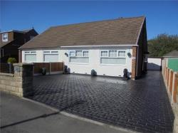 Semi - Detached Bungalow For Sale  Middlesbrough Cleveland TS3