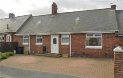 Terraced Bungalow For Sale  Houghton le Spring Durham DH5