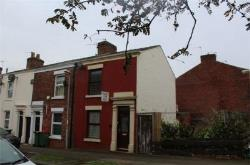 End Terrace House For Sale  Preston Lancashire PR1