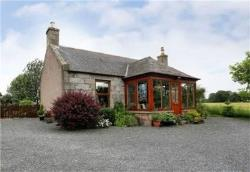 Detached House For Sale  Aberdeenshire Aberdeenshire AB51