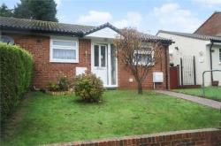 Semi - Detached Bungalow For Sale  St Leonards-on-Sea East Sussex TN38