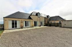 Detached House For Sale  Falkirk Falkirk FK1