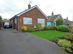 Detached Bungalow For Sale  Nottingham Nottinghamshire NG4