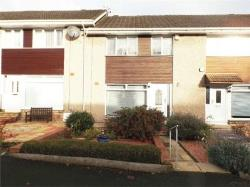 Terraced House For Sale  Glasgow Lanarkshire G73