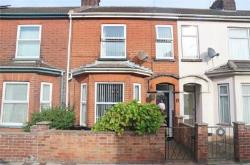 Terraced House For Sale  Lowestoft Suffolk NR32