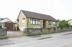 Detached Bungalow For Sale  St Austell Cornwall PL25