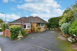 Detached Bungalow For Sale  Warminster Wiltshire BA12