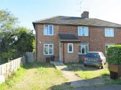 Semi Detached House For Sale  Spalding Cambridgeshire PE12