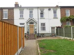 Terraced House For Sale  Liverpool Merseyside L23