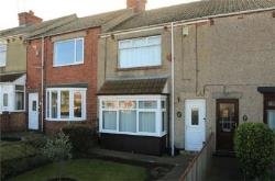 Terraced House For Sale  Hartlepool Durham TS27