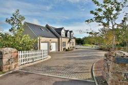 Detached House For Sale  Peterculter Aberdeenshire AB14