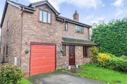 Detached House For Sale  Crewe Cheshire CW3