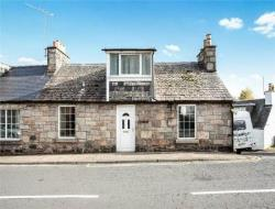 End Terrace House For Sale  Castle Douglas Ayrshire DG7