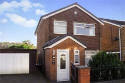 Detached House For Sale  Sheffield South Yorkshire S5