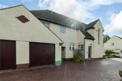 Detached House For Sale  Clitheroe Lancashire BB7