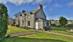 Detached House For Sale   Aberdeenshire AB52