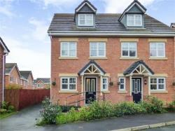 Semi Detached House For Sale  Wrexham Denbighshire LL11