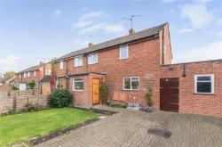 Semi Detached House For Sale  Godalming Surrey GU7