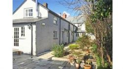 Terraced House For Sale  Truro Cornwall TR2