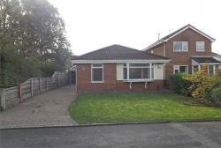 Detached Bungalow For Sale  Warrington Cheshire WA3