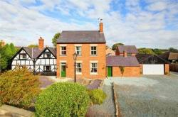 Detached House For Sale  Shropshire Shropshire SY4