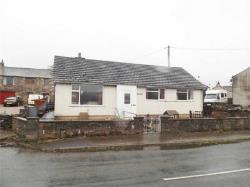 Detached Bungalow For Sale  Penrith Cumbria CA10