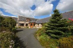 Detached House For Sale  Aberdeenshire Aberdeenshire AB41