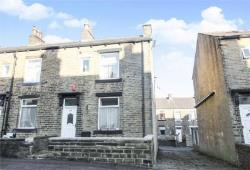 End Terrace House For Sale  Halifax West Yorkshire HX1