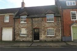 Terraced House For Sale  Wareham Dorset BH20