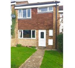 Terraced House For Sale  Snodland Kent ME6