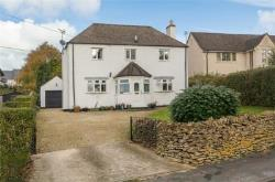 Detached House For Sale  Stroud Gloucestershire GL5