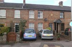Terraced House For Sale  Dorchester Dorset DT1
