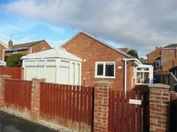 Detached Bungalow For Sale  Durham Durham DH6