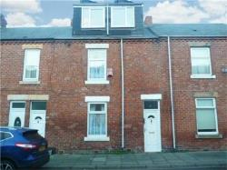 Terraced House For Sale  Whitley Bay Northumberland NE26
