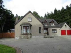 Detached House For Sale  Aberdeenshire Aberdeenshire AB42