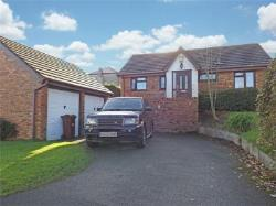 Detached Bungalow For Sale  Holywell Flintshire CH8
