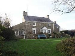 Detached House For Sale   Isle Of Anglesey LL65