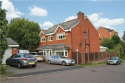 Detached House For Sale  Manchester Greater Manchester M25