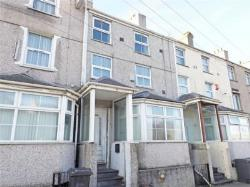 Terraced House For Sale  Holyhead Isle Of Anglesey LL65