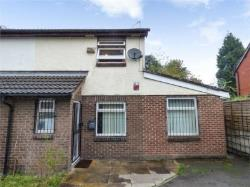 Semi Detached House For Sale  Manchester Greater Manchester M12