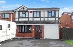 Detached House For Sale  Telford Shropshire TF2