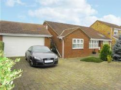 Detached Bungalow For Sale  Cramlington Northumberland NE23