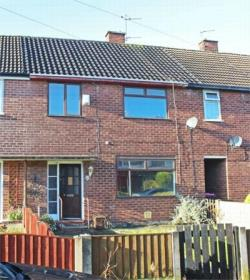 Terraced House For Sale  Manchester Greater Manchester M44