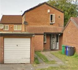Detached House For Sale  Manchester Greater Manchester M12