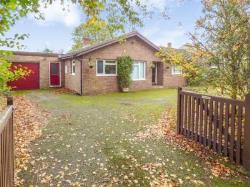 Detached Bungalow For Sale  Ross-on-Wye Gloucestershire HR9