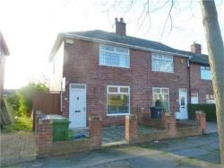 End Terrace House For Sale  Sheffield South Yorkshire S9