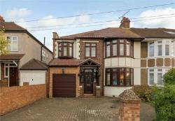 Semi Detached House For Sale  Bexleyheath Kent DA6