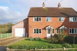 Semi Detached House For Sale  Norwich Norfolk NR11