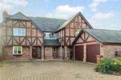 Detached House For Sale  Mold Denbighshire CH7