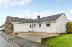 Detached Bungalow For Sale  Haverfordwest Pembrokeshire SA62